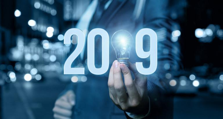 Five Emerging Trends for MSPs and IT Pros in 2019